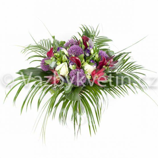 Květinové potěšení