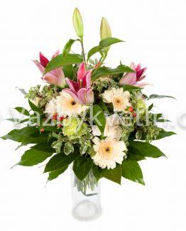 Kytice Čarovné lilie
