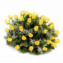 kp3b-kytice-na-polozeni-zlute-ruze