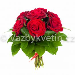 Růže z lásky