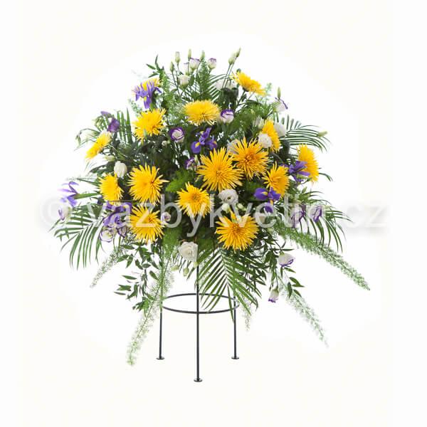 ka3-aranzma-zlute-jednokvete-chryzantemy-eustoma-a-irisy