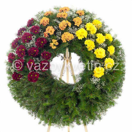 v2e-smutecni-venec-kopretinove-chryzantémy-kapka